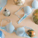 Harper Wilde now recycles bras