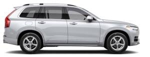 Volvo XC90 Plugin Hybrid Electric AWD SUV