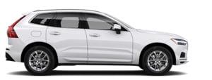 Volvo XC60 Plugin Hybrid Electric AWD SUV