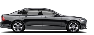Volvo Plugin Hybrid S90 sedan