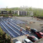 Tesla power at Hospital de Nino in Puerto Rico Tesla