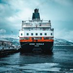 Ships are improving energy efficiency