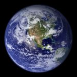 our earth needs us to report on climate change
