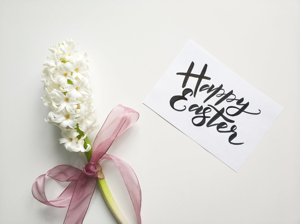 Easter is one of the biggest holidays in the USA