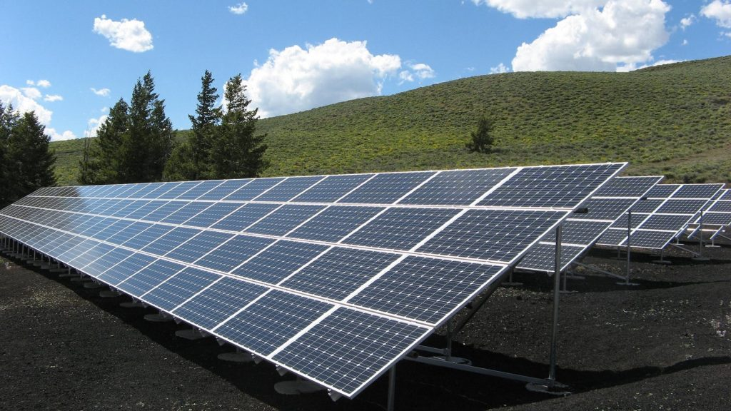Martifer solar Goes solar for north county transit district