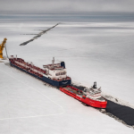 climate change in the arctic. Arctic Exploration is for what purpose
