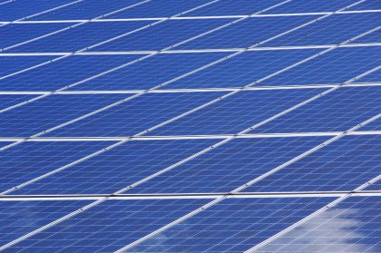 Solar is part of PG&E commitment