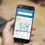 App for Ford connected charge program