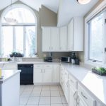 Sustainable kitchen ideas