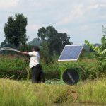 African Development Bank approving solar irrigation for Sudan