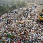 Where most waste goes