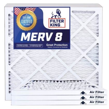 HEPA air filters are essential