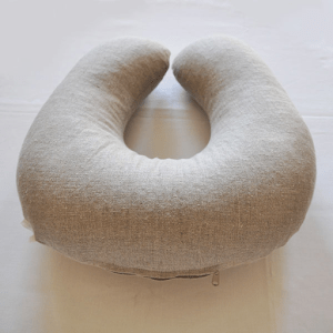 Organic Travel Pillow  The second eco-friendly sleeping tip is to purchase a certified organic travel pillow. Travel pillows are the best option for those who are always traveling. They offer convenience and comfort during your travels, and a lot of manufacturers are now offering different types of pillows with green products' labels.  If you purchase one from a reputable manufacturer like Certi-Pur-us certified, you will not only help promote the reduction of waste, you will also give back to Mother Nature by helping her to preserve nature.