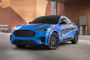 DEARBORN, Mich., Sept. 17, 2021 – Ford is paving the way for electric police fleets in America. As part of its more than $30 billion investment in electrification through 2025. All because Ford is exploring all-electric, purpose-built law enforcement vehicles.